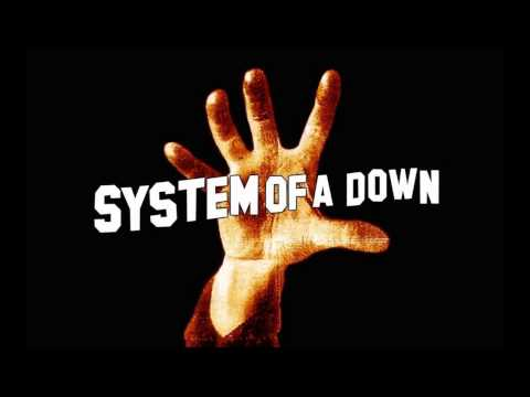 System Of A Down  Mind