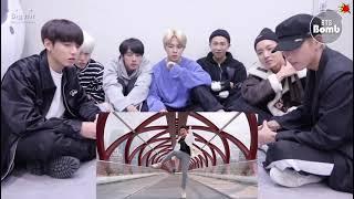 방탄소년단 - BTS REACTS TO DARREN ESPANTO'S DYNAMITE DANCE COVER   MUST WATCH