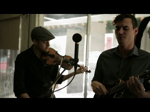 "MilkDrive - ""Soho"" // The Bluegrass Situation"