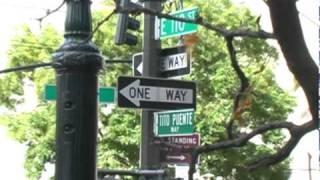 New York - Visite Guidée de Harlem, Manhattan: East Harlem