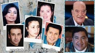 المسلسل الإذاعي ״لمَّا بابا ينام״ ׀ حسن حسني – علاء ولي الدين ׀ الحلقة 05 من 30