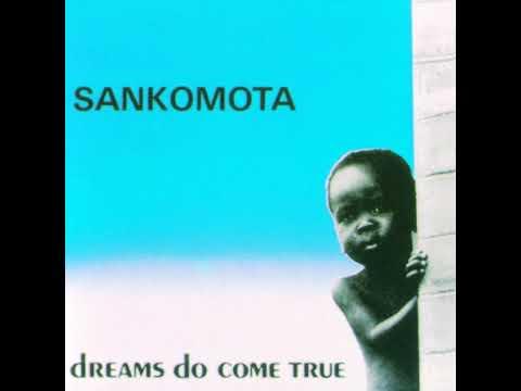 Sankomota - The Fruits of Toil