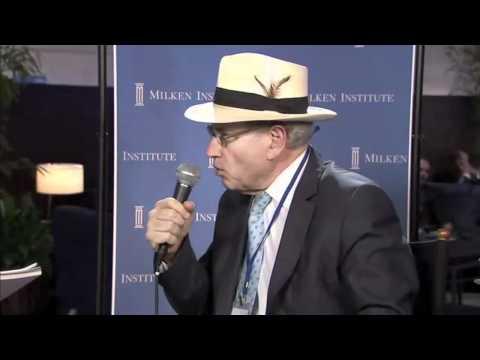 Richard Sandor on Commodity Trend Following