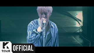 [MV] Kim Sung kyu(김성규) _ Sorry