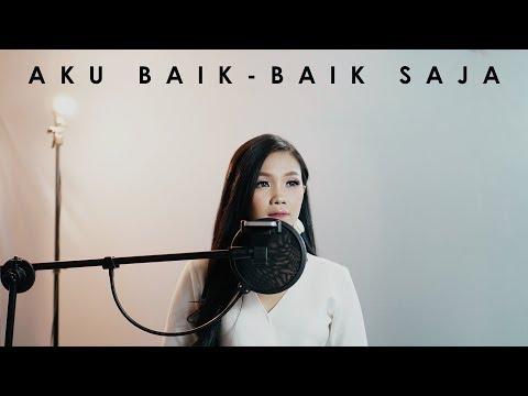 Download musik AKU BAIK - BAIK SAJA - RATU - Rizqi Fadhlia & Rusdi Cover | Live Record Mp3 gratis