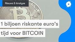 Bitcoin nieuws vandaag: Welke altcoin wordt het? Miners verlaten BTC en dat zie je in koers!