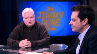Hannity, Morris On Romney (Jimmy Dore Show)