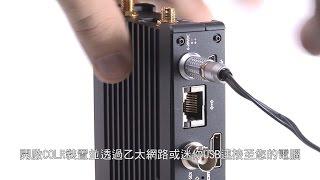 【TERADEK】TERADEK COLR FoolControl連接WiFi使用教學影片