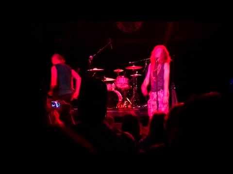 Live ERB- Nice Peter @ Reggie's 06/18