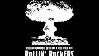 ROLLIN ROCKERS
