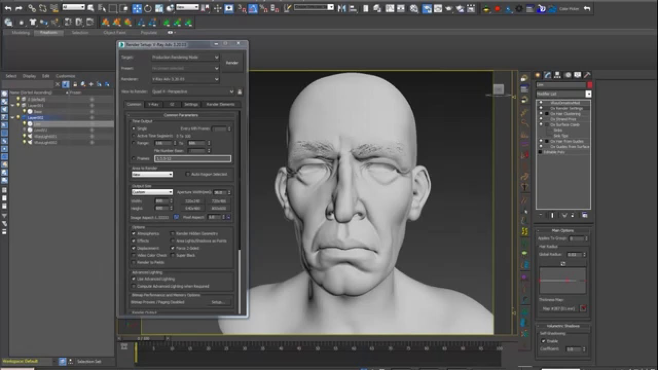 ornatrix for maya 2017 crack