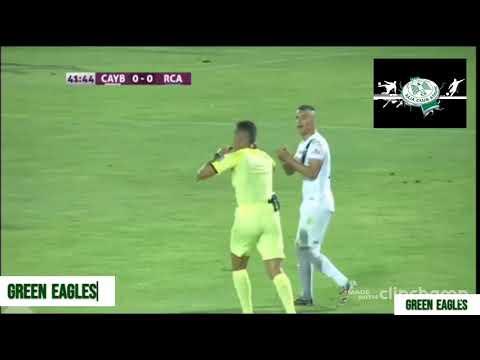 CAYB vs RAJA - 1-0 ملخص مباراة يوسفية برشيد ضد الرجاء الرياضي