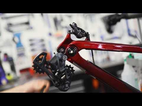 Dream Build MTB - Fuel EX 9.9