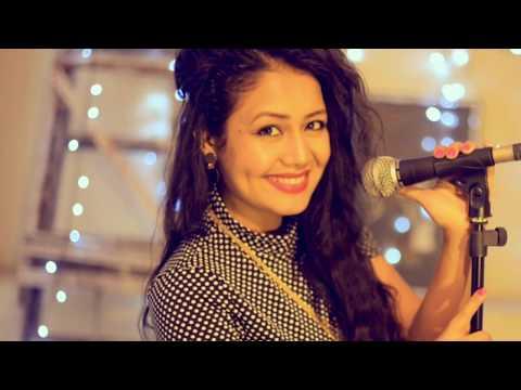 TRIPPY TRIPPY-NEHA KAKKAR|BADSHAH|NEW SONG FROM BHOMI-LYRICAL|BEHIND YOUTUBE