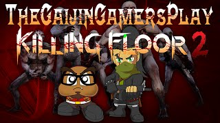 Killing Floor 2 Ep 2 - Shotty - TheGaijinGamersPlay