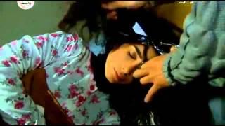 مشهد الاغتصاب من مسلسل حائرات