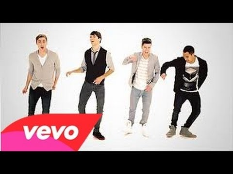 Big time rush - Time of our life Video en Español