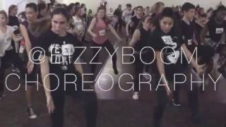 Sean Paul - Crick Neck ft. Chi Ching Ching | Dance Choreography