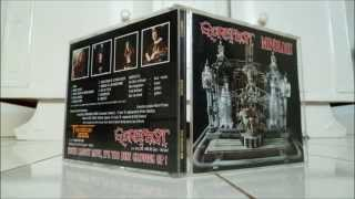 Gorefest - Putrid Stench of Human Remains