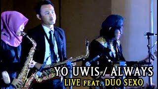 Gafarock YO UWIS LIVE Jakarta