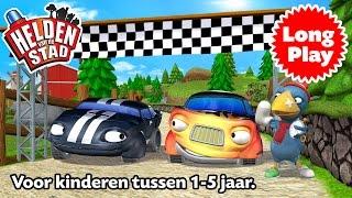 """Helden van de Stad 2 - Non-Stop! lange versie """"bundel 02"""""""