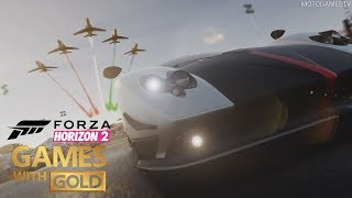 Forza Horizon 2 [Xbox One] - Games with Gold (1 August – 31 August)