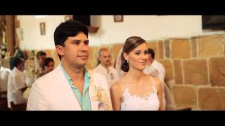 OUR WEDDING - JENNY + DIEGO