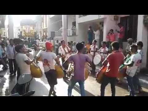 Shree Dada Ganpati Nandurbar