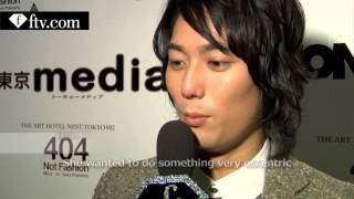 Tokyo Fashion News #036