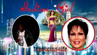 J Rebel ft Queen Drupatee Ramgoonai - Indian Girl [2015 Chutney/Soca] Brand New Release