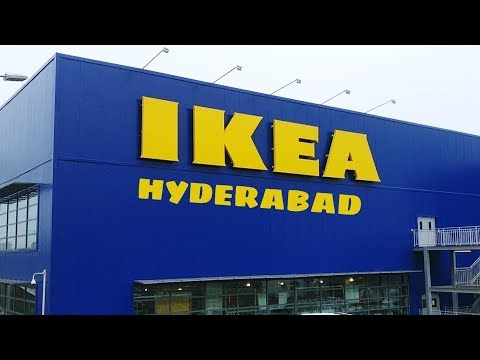 IKEA Hyderabad Walk Around | Purchasing | Interior View !