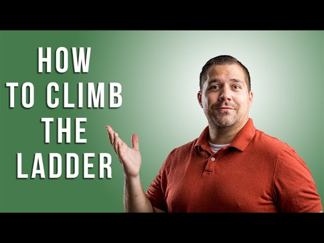 How to Climb the Ladder with Bryan Peterson