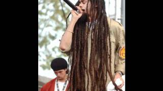Damian Marley Ghetto Youth