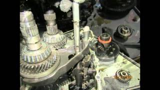 Mazda 626 Мазда 626 ремонт кпп