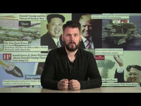 Media Review - North Korea