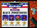 Mega Drive Longplay [460] Micro Machines Military: It's a Blast!