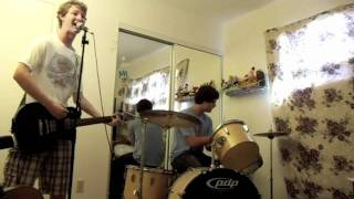 Green Day - 2,000 Lightyears Away/One for the Razorbacks (Cover) - Sam and Baily