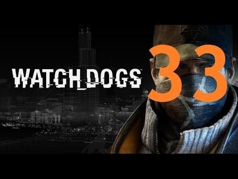 Watch Dogs - Gameplay Walkthrough Part 33: The Rat's Lair
