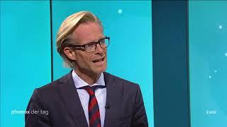 Prof. Volker Kronenberg zur Entlassung von Hans-Georg Maaßen am 18.09.18
