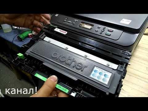 Обзор МФУ Brother DCP L2500DR как альтернатива HP
