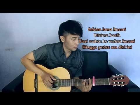 Lagu Kandas (nathan Fingerstyle)