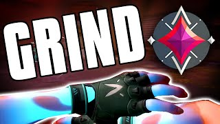 RANKED GRIND TO RADÏANT | NRG ACEU