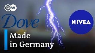 Streitfall Marke  - der Wert der Farben | Made in Germany