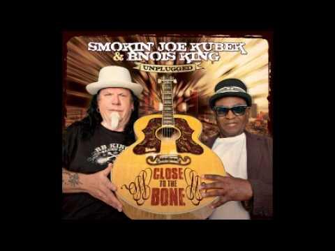 Smokin' Joe Kubek & Bnois King - Can't Let Go