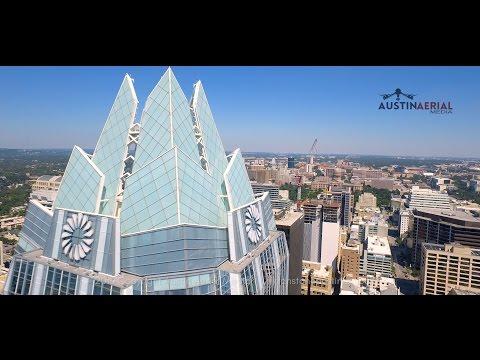 Austin 4K - Up Close