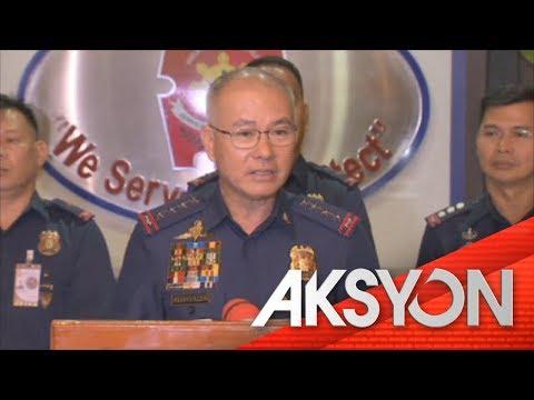 Tagumpay sa drug war ni Duterte
