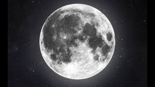 Does The Full Moon Effect Human Behavior?