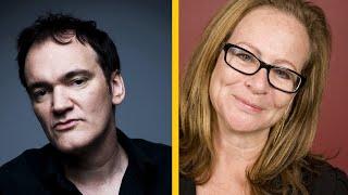 Quentin Tarantino Sally Menke On Editing