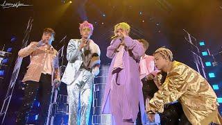 [Eng Sub] BIGBANG - Heaven (live) 2016 BIGBANG10 Concert 0.TO.10 Final in Seoul