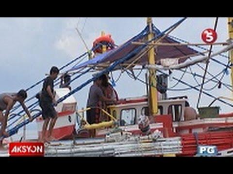 Exclusive | Mga mangingisda sa Zambales, di na araw hina-harass ng Chinese coast guard